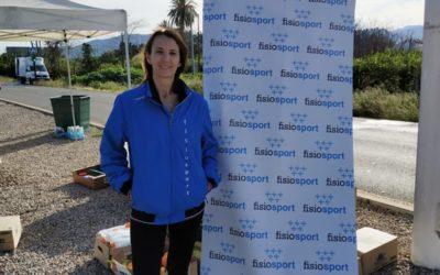 Colaboradores en «Maraton de Murcia»