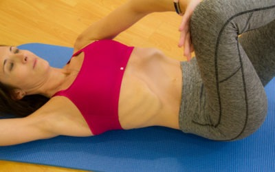 Abdominales tradicionales vs abdominales hipopresivos