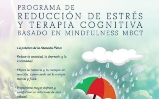 Mindfulness: Curso de reducción de estrés